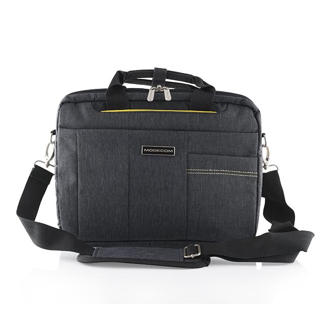 Geanta notebook Modecom Arrow 13 inch Black