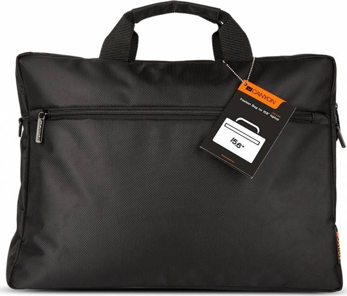 Geanta notebook Canyon CNE-CB5B2 15.6 inch Black