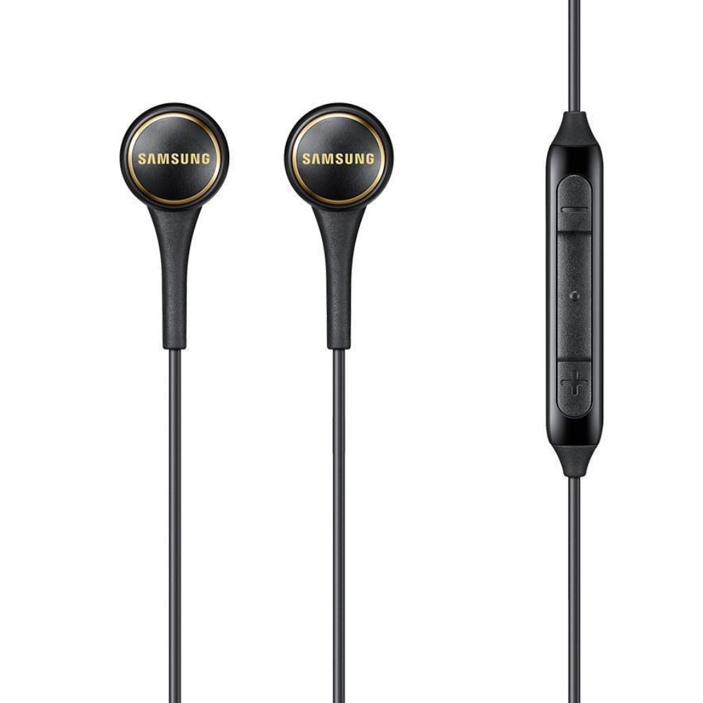 Casca cu fir stereo Samsung Headset In-Ear EO-IG935BBEGWW Black