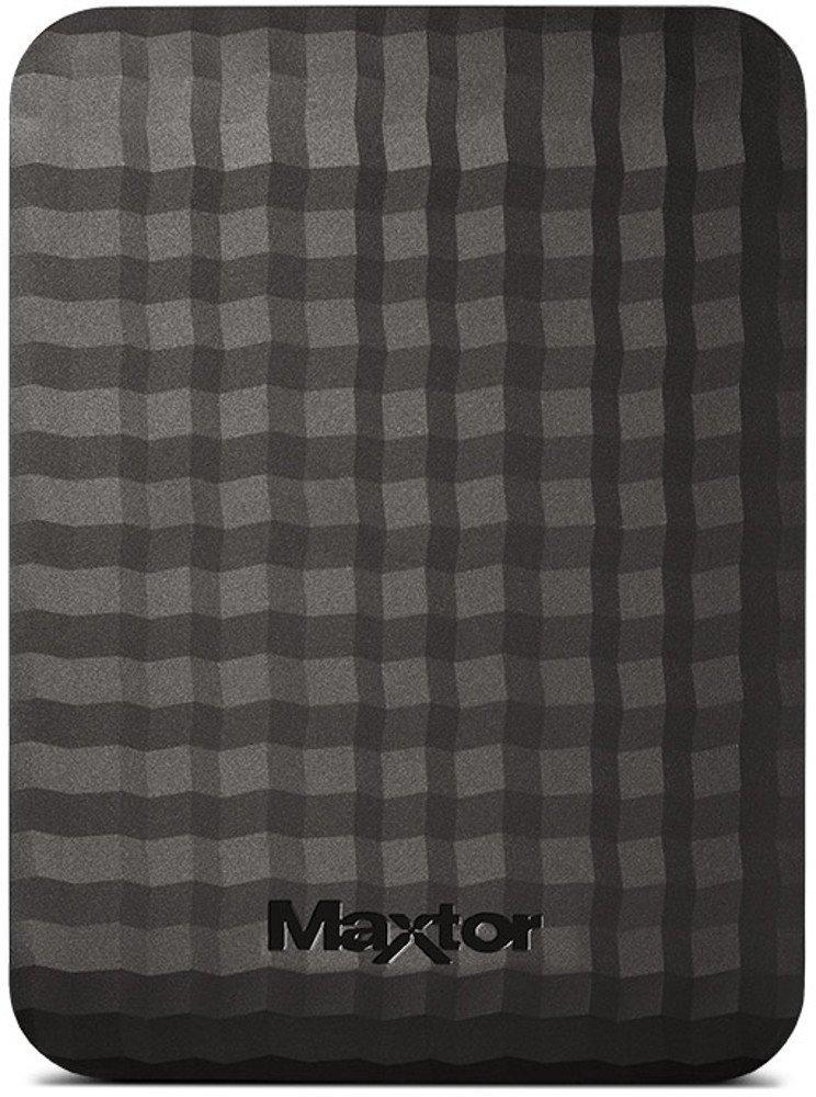 Hard Disk Extern Maxtor M3 Portable 4TB 2.5 inch USB 3.0