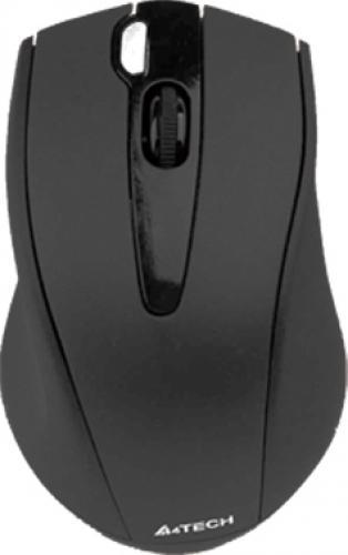 Mouse A4Tech Wireless V-TRACK G9-500F-1 Black