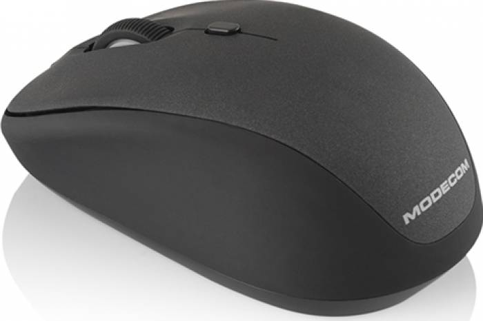 Mouse Modecom Wireless MC-WM6 Black
