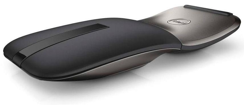Mouse Dell WM615 Bluetooth Black