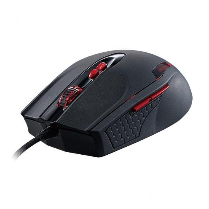 Mouse Thermaltake Tt eSPORTS Black V2 Black