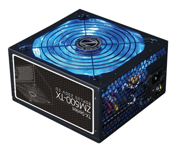 Sursa Zalman ZM500-TX 500W
