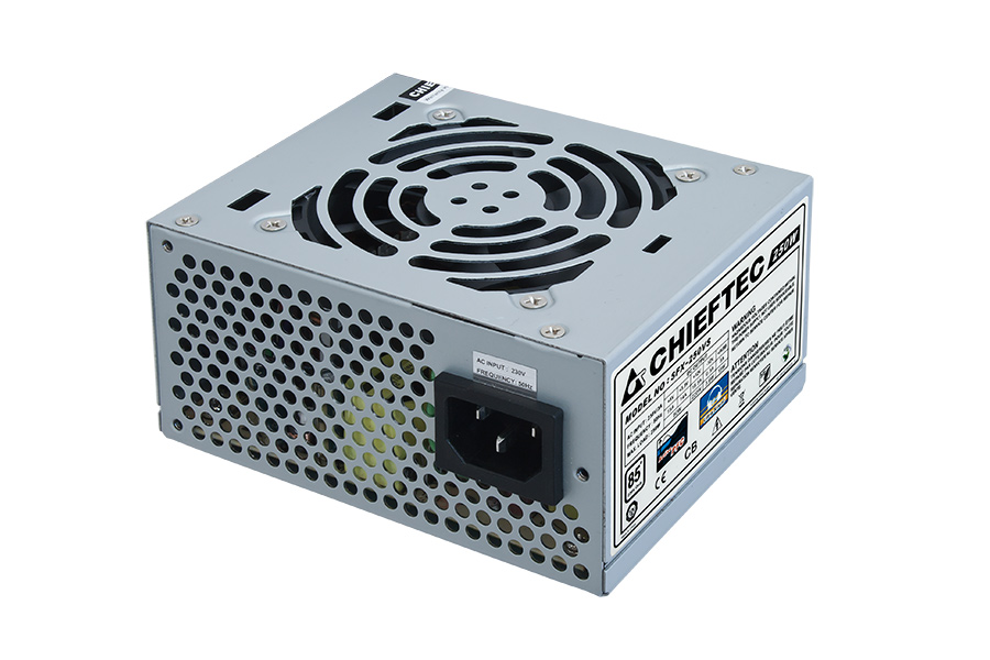 Sursa PC Chieftec Smart Series SFX-250VS 250W Bulk
