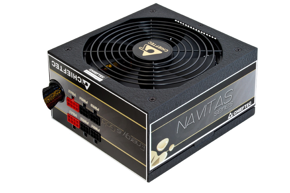 Sursa PC Chieftec NAVITAS GPM-1000C Modulara 1000W