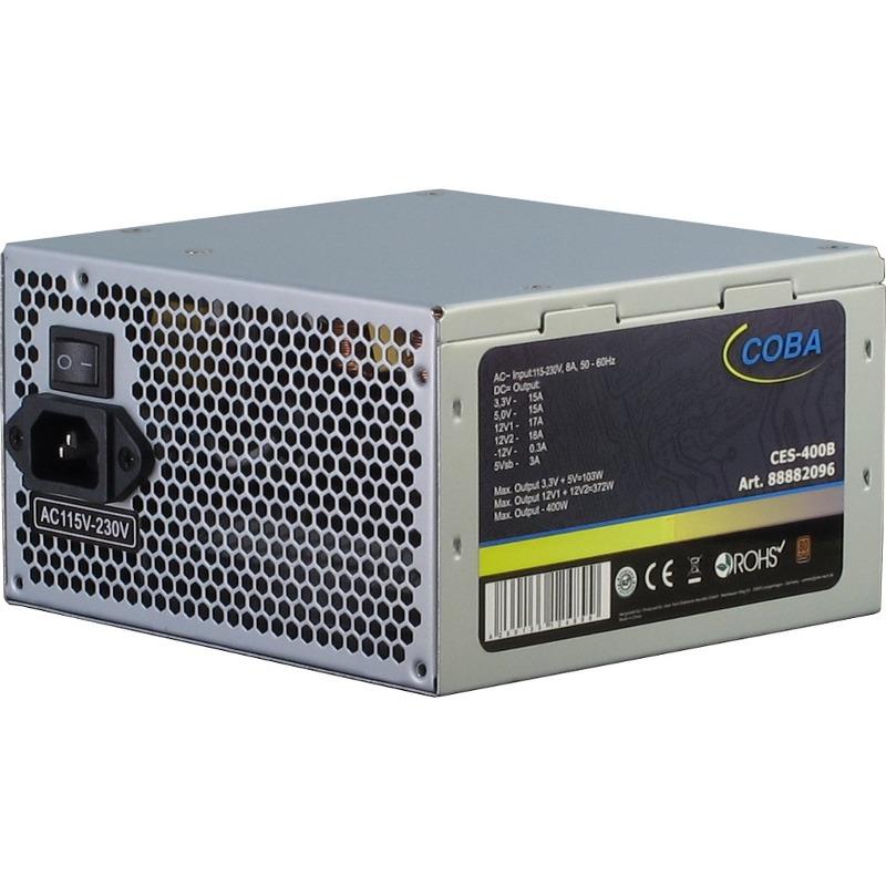 Sursa PC Inter-Tech Coba CES-400B 400W