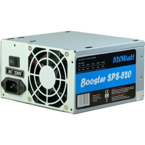 Sursa PC Inter-Tech Booster SPS-520 520W