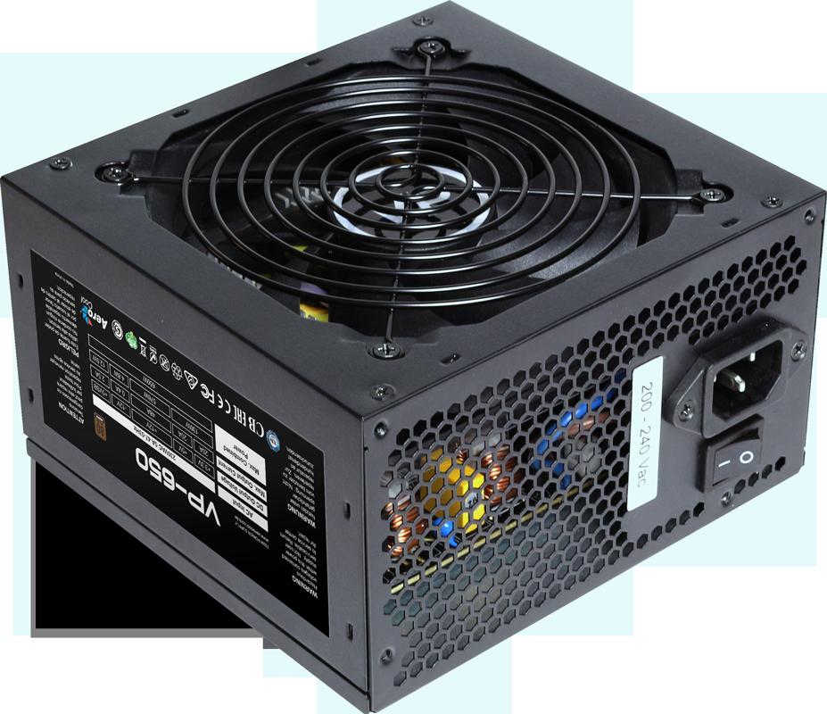 Sursa PC AeroCool VP-650 650W