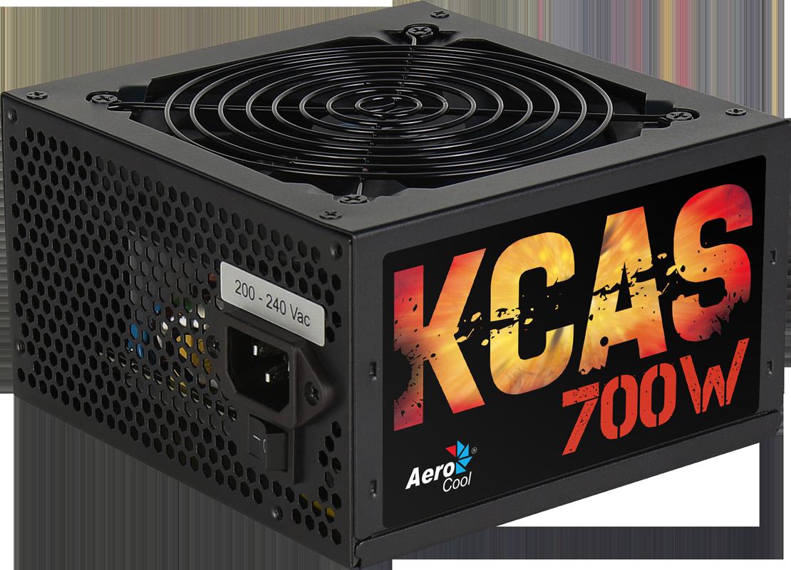 Sursa PC AeroCool KCAS 700W