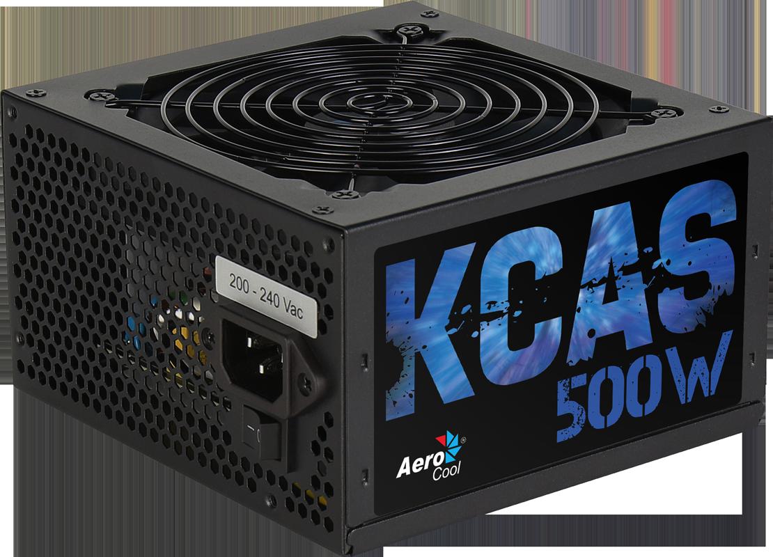 Sursa PC AeroCool KCAS 500W