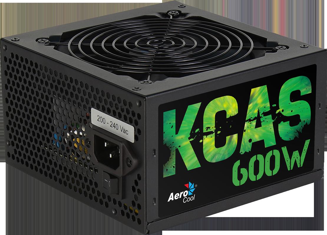 Sursa PC AeroCool KCAS 600W