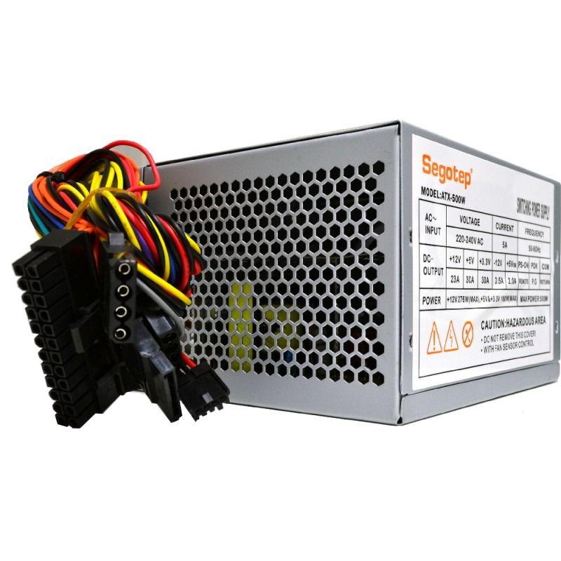 Sursa PC Segotep ATX-500W Bulk