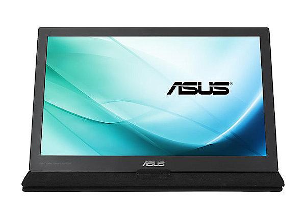 Monitor Asus Portabil MB169C+ 15.6 inch IPS USB Type-C