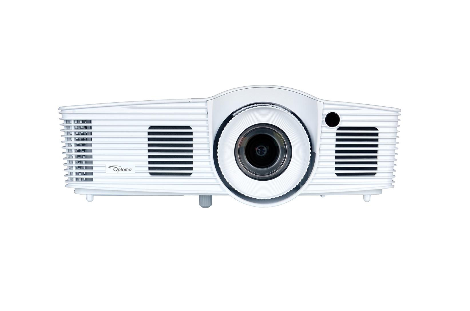 Videoproiector Optoma DU400 WUXGA