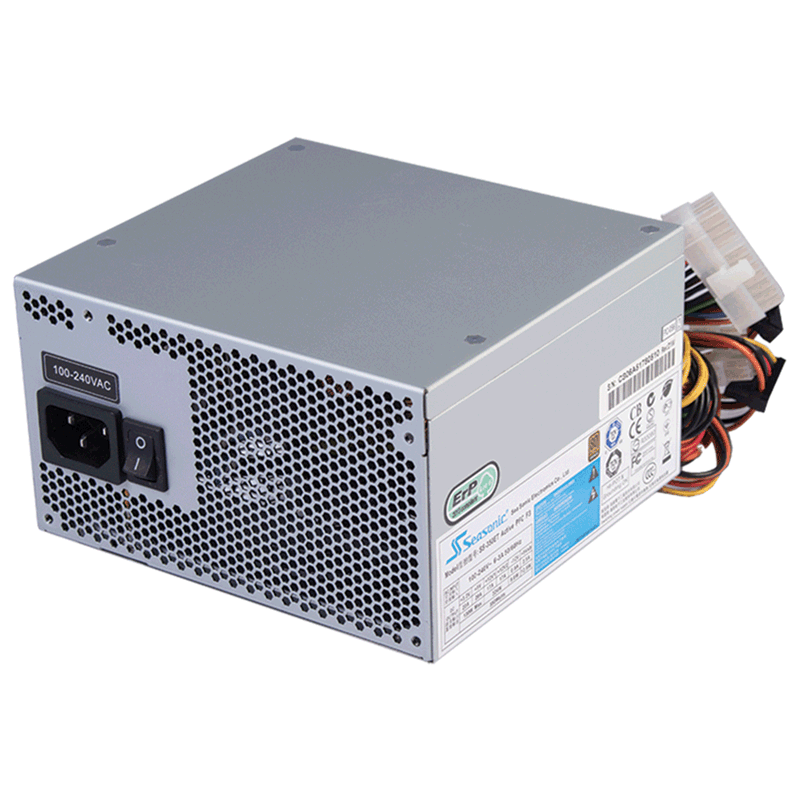Sursa PC Seasonic 500ET 500W Bulk