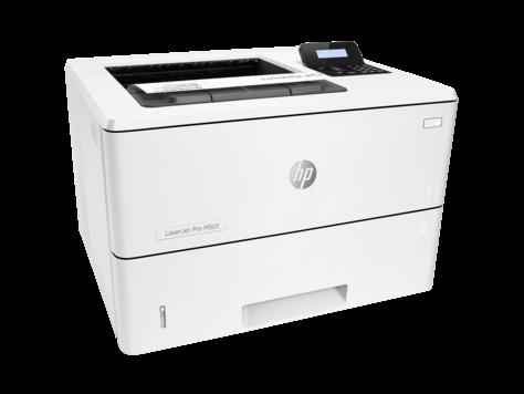 Imprimanta Laser HP LaserJet Pro M501n