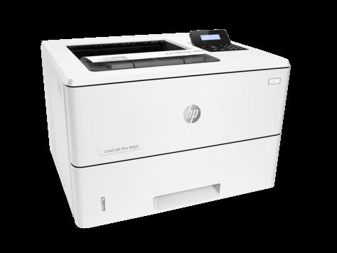 Imprimanta Laser HP LaserJet Pro M501dn