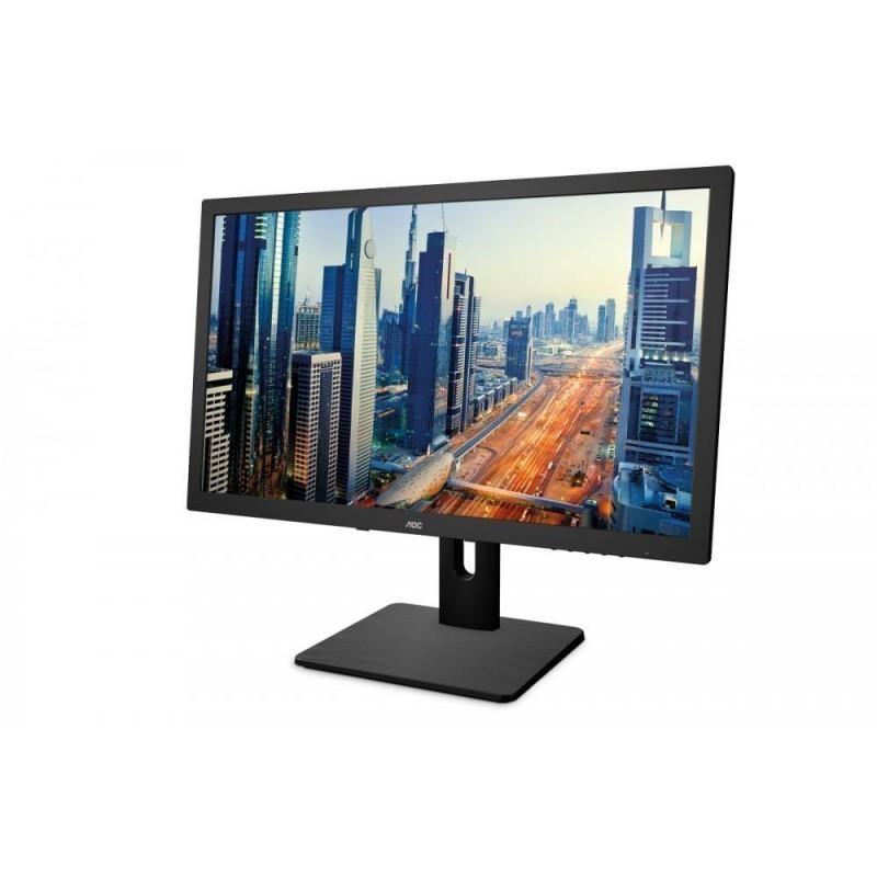 Monitor LED AOC I2775PQU 27 inch Full HD Black