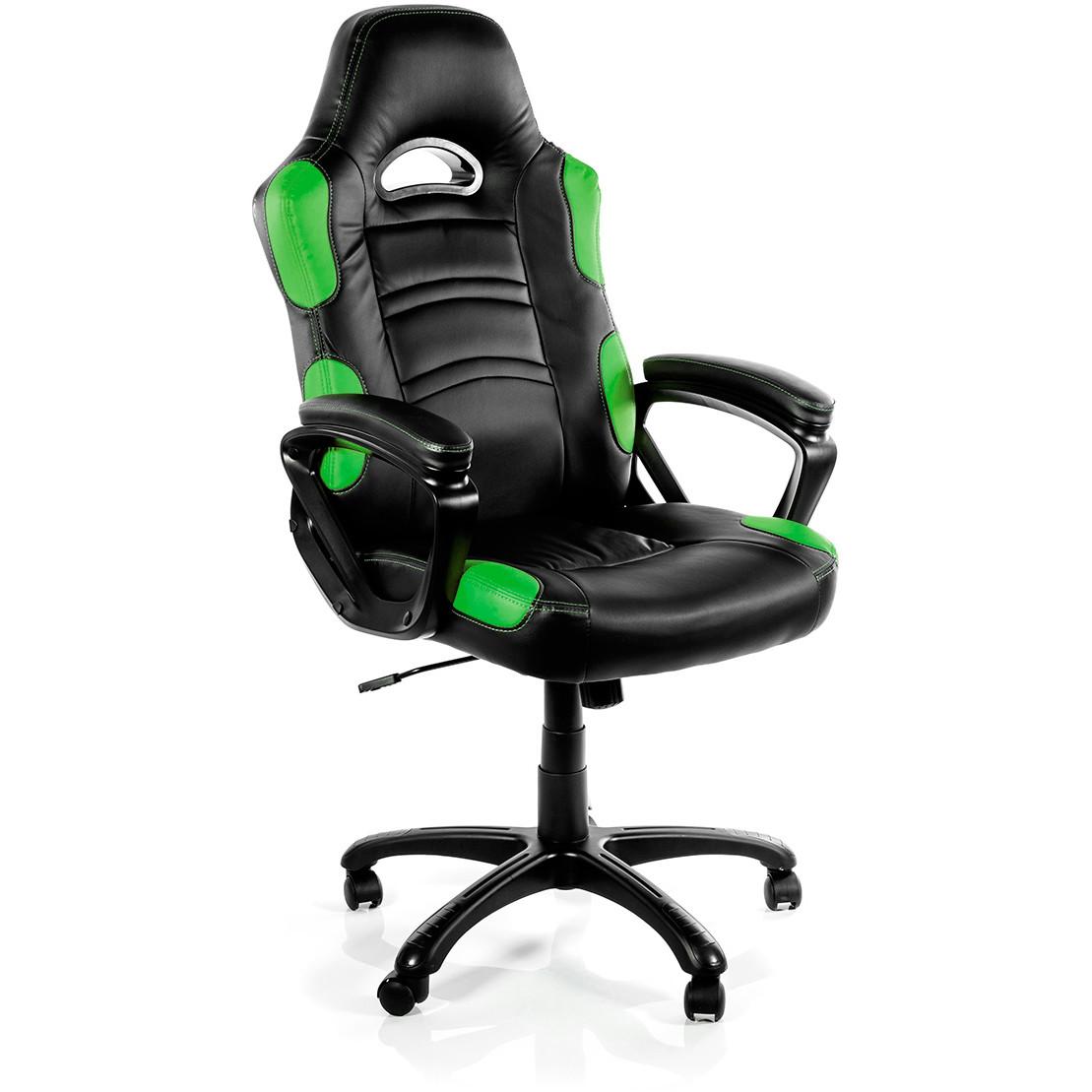 Scaun Gaming Arozzi ENZO-GN Green