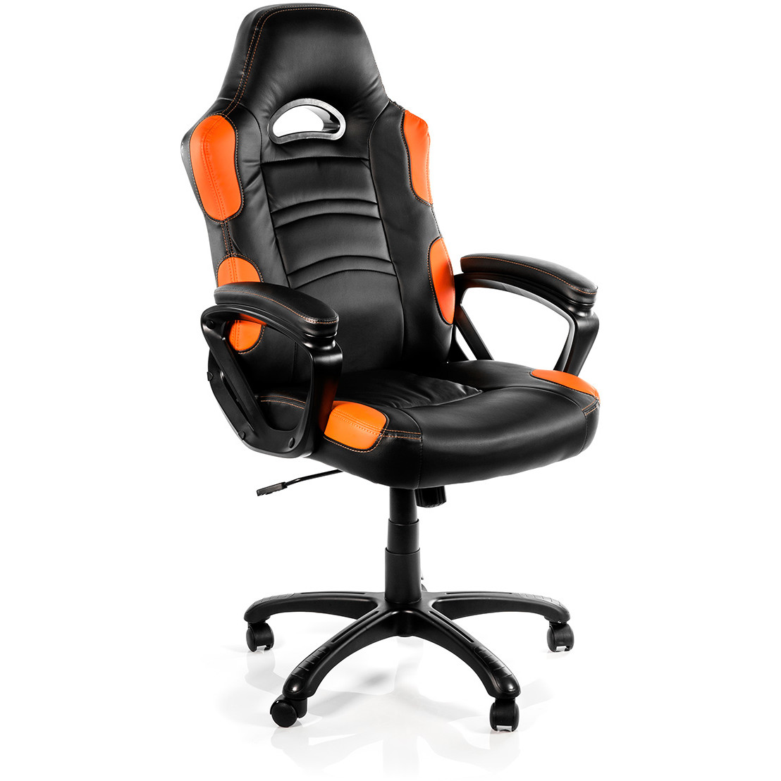 Scaun Gaming Arozzi ENZO-OR Orange