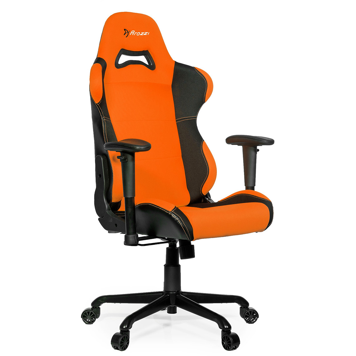 Scaun Gaming Arozzi TORRETTA-OR Orange