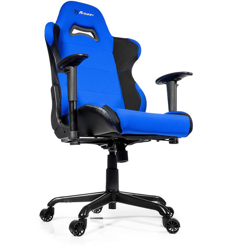Scaun Gaming Arozzi TORRETTA-XLF-BL Blue