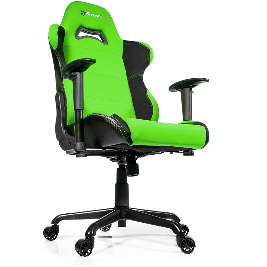 Scaun Gaming Arozzi TORRETTA-XL Green