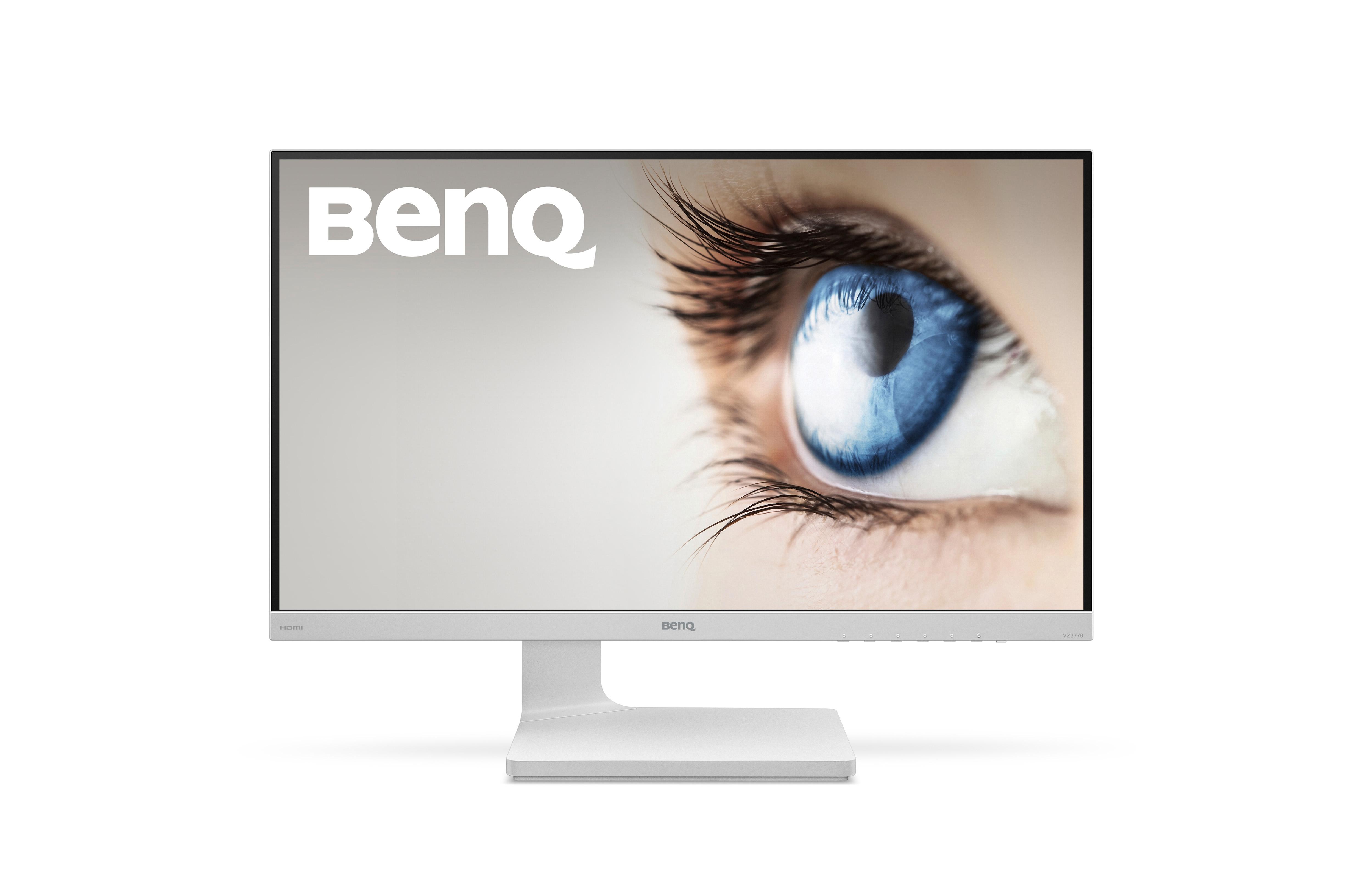 Monitor LED BenQ VZ2770H 27 Full HD 4ms Alb