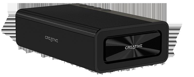 Boxa Portabila Creative Sound Blaster Roar 2 CLE-R Black