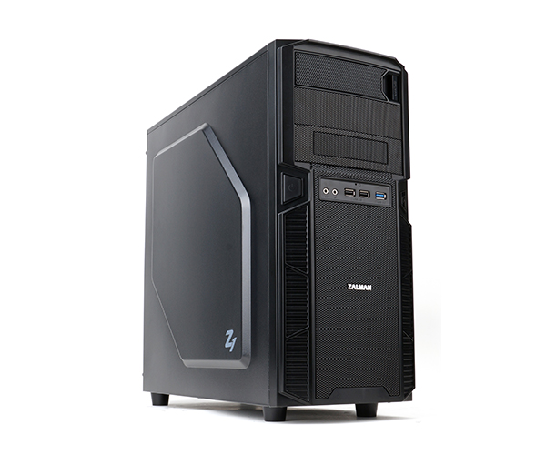 Carcasa PC Zalman ZM-Z1