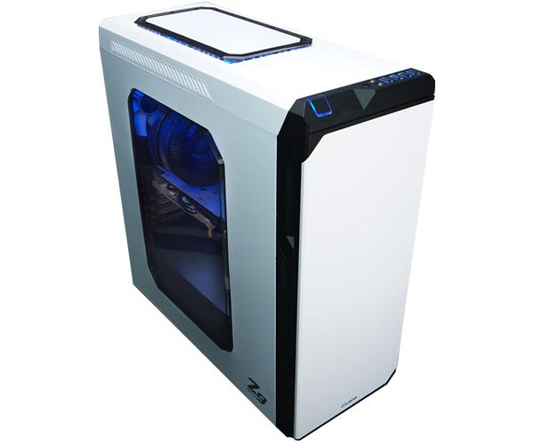 Carcasa PC Zalman Z9 Neo White