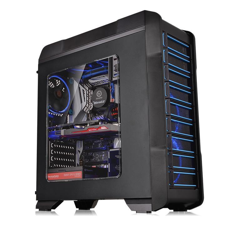 Carcasa PC Thermaltake Versa N23
