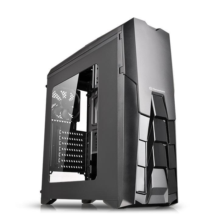 Carcasa PC Thermaltake Versa N25