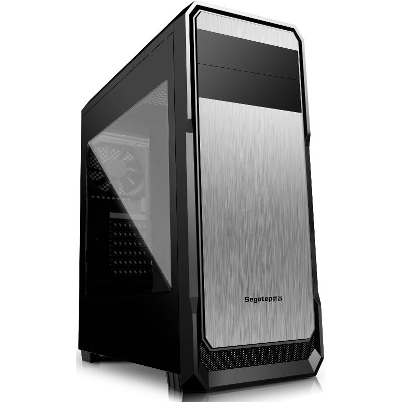 Carcasa PC Segotep The Wind Black