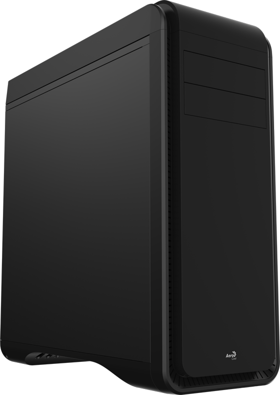 Carcasa PC Aerocool DS 200 LITE Black