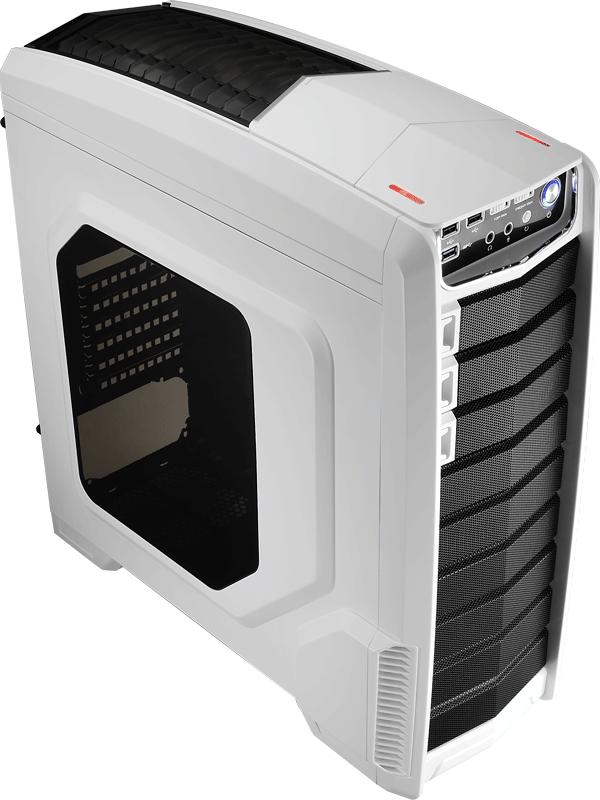 Carcasa PC Aerocool GT-A White