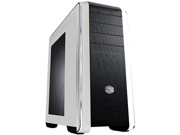 Carcasa PC Cooler Master CM 690 III Window Black