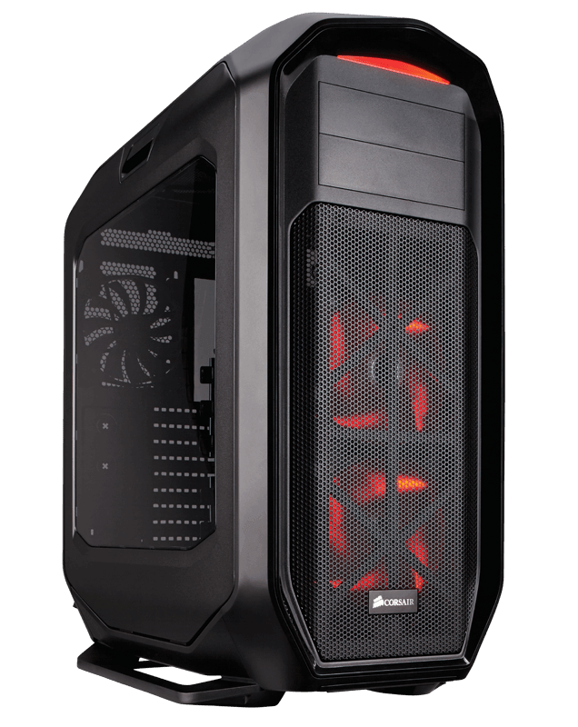 Carcasa PC Corsair Graphite 780T Black