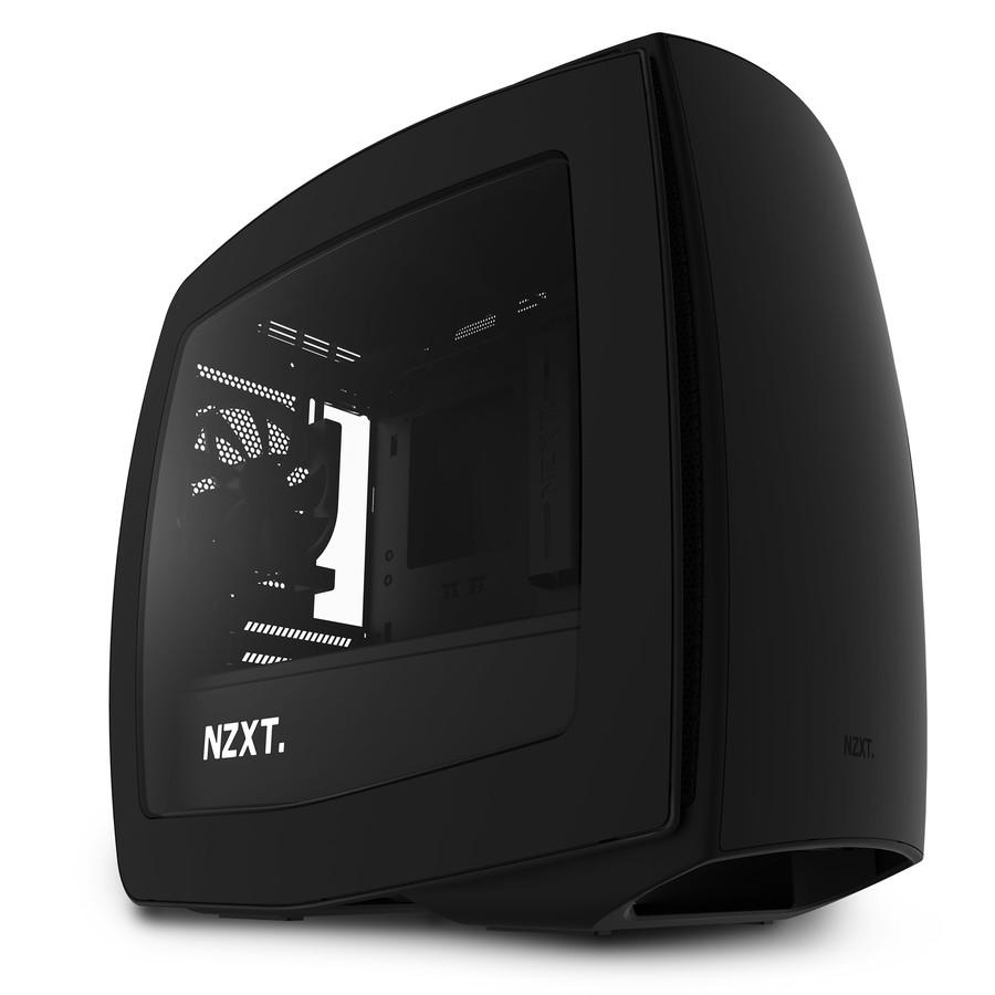 Carcasa PC NZXT Manta Matte Black