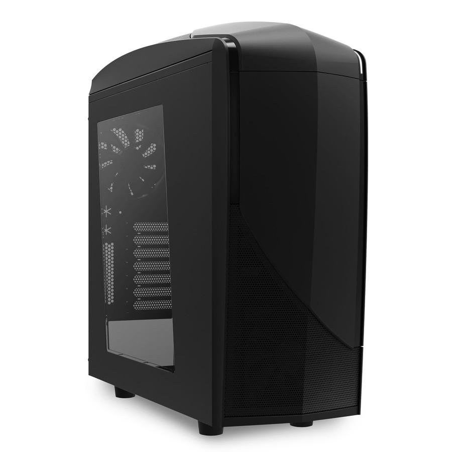 Carcasa PC NZXT Phantom 240 Black