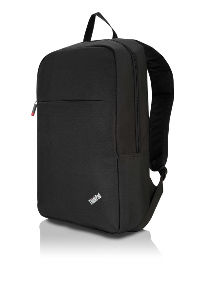 Rucsac Notebook Lenovo Basic Backpack 4X40K09936 15.6 inch Black