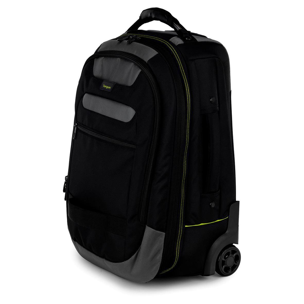 Roller Notebook Targus CityGear TCG715EU 15.6 inch Black