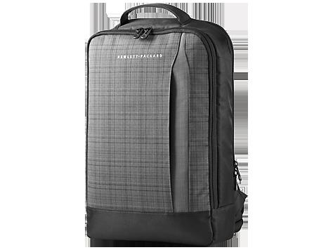 Rucsac Notebook Hp Slim F3w16aa 15.6 Inch Black