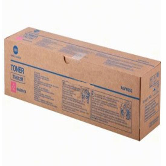Cartus toner Konica Minolta TN612M Magenta 25000 pagini
