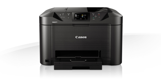 Multifunctional Inkjet Color Canon MAXIFY MB5150