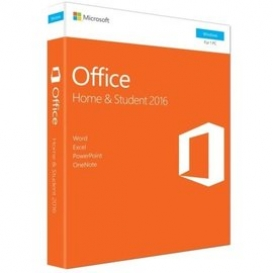Microsoft Office Home & Student 2016 Romana Medialess P2