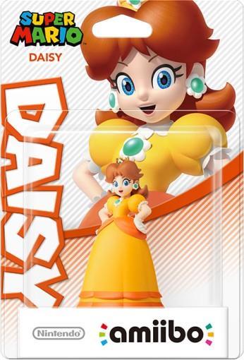 Figurina Nintendo Amiibo Daisy