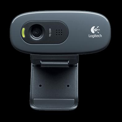 Camera Web Logitech HD C270 - EMEA